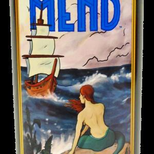 Mermaid Mend