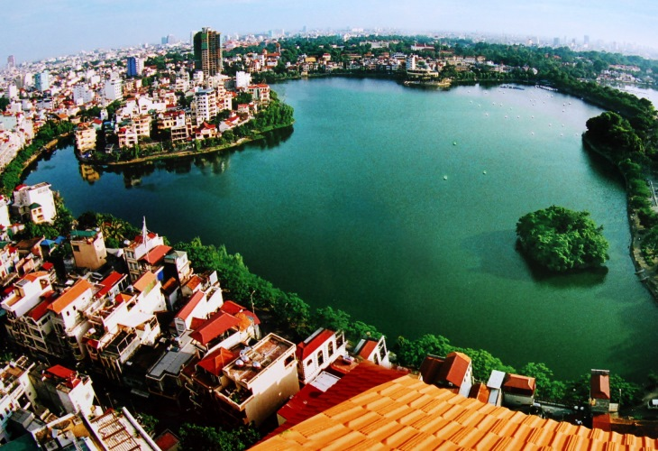 Hanoi City Tour – 1 Day