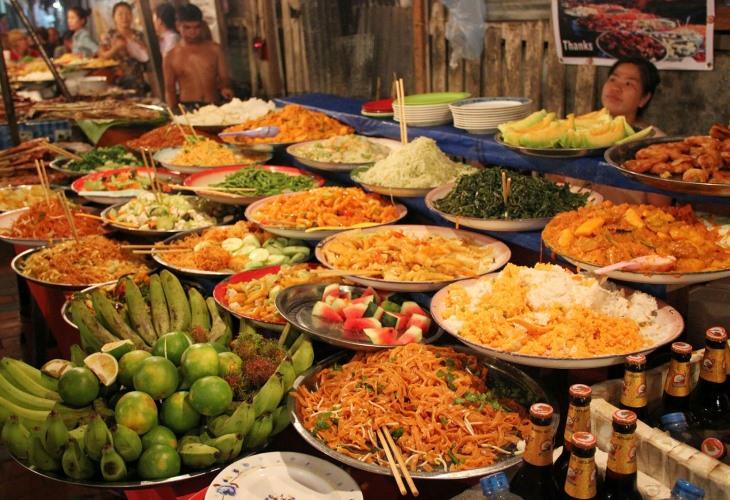 Luang Prabang – Full day city tour
