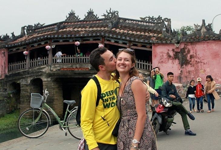 Vietnam Honeymoon Vacation – 12 days