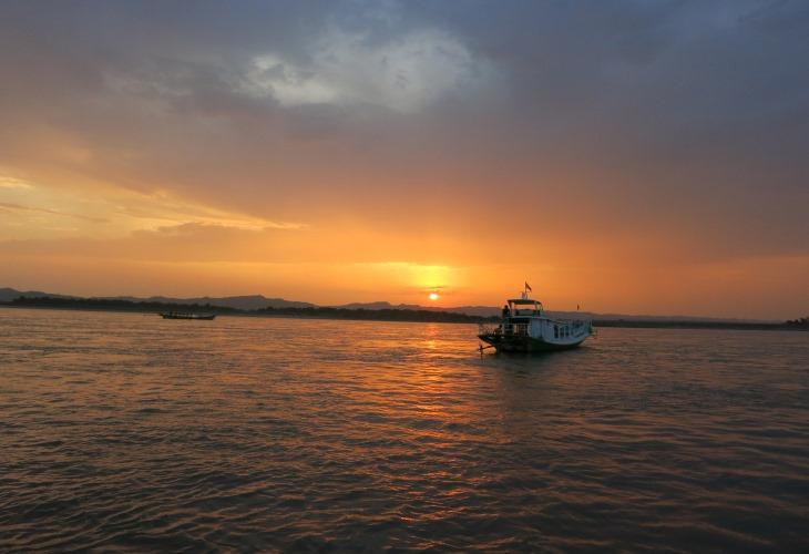 Myanmar Highlight Tour – 6 Days