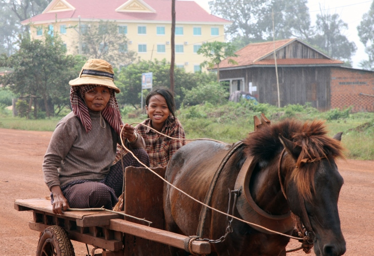 Cambodia Tailor-made Holidays Tour