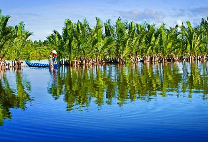 Upstream Mekong Cruise – 8 days