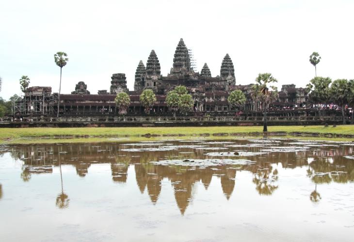 Siem Reap – Beng Melea – 1 Day Tour