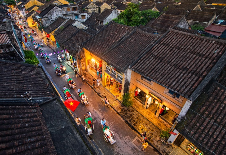 Hoi An Ancient Town – 1 Day