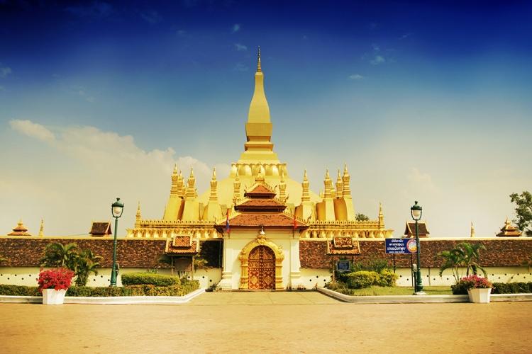 Vientiane City – Full day city tour