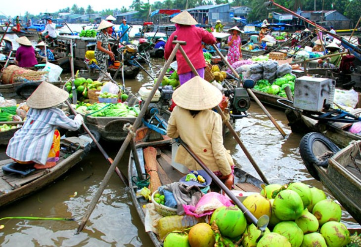 Indochina Photo Tour – 21 days