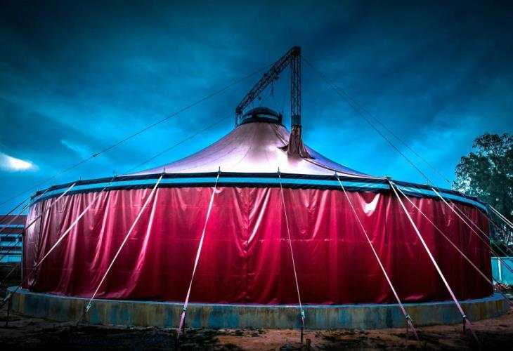 Phare, The Cambodian Circus – 1 Day Tour
