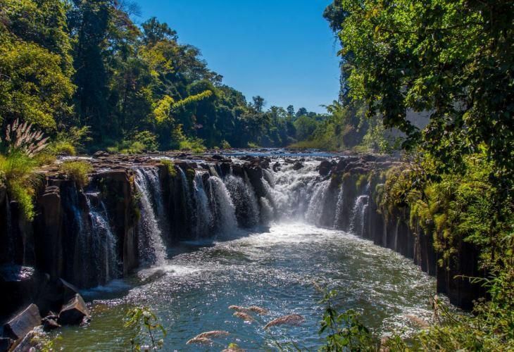 Pakse – Bolaven Plateau – 1 Day