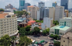 A Travel Location – Vietnam