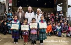 Schools in Sapa