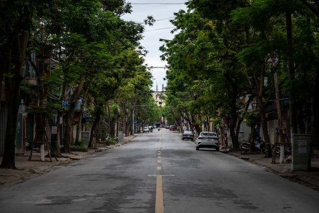 Vietnam's response to coronavirus crisis earns praise from WHO