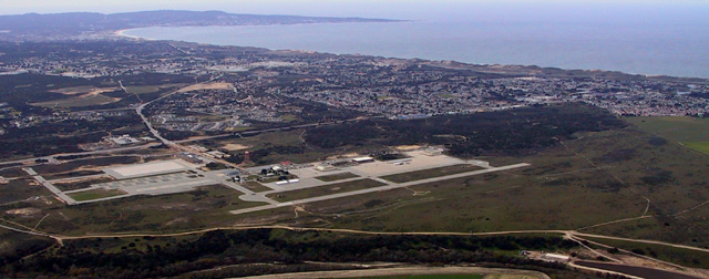 The Fort Ord Reuse Authority (FORA) is pleased to be working with the City of Marina and a host of public and private sector partners to pursue Federal Aviation Administration (FAA) designation as one of 10 Unmanned Aerial System Integration Pilot Program (UASIPP) sites in the nation. Obtaining the designation for the Marina Airport and 3 distinct Monterey Bay Area airspaces, would allow for advanced UAS integration work to proceed at this location. Partner entities would be empowered to contribute technology and safety best practices to FAA goals for safe and secure UAS integration into Federal Airspace.