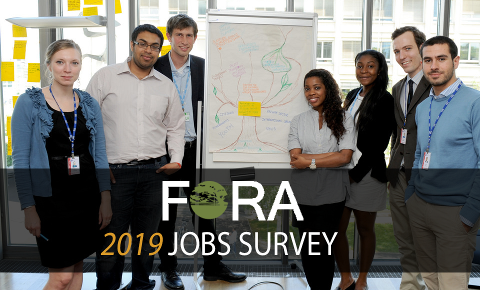 FORA Staff completed the 2019 Jobs Survey on behalf of its member jurisdictions. 136 employers and 6047 positions were identified within the former Fort Ord Boundary, representing a 6.5% (395 jobs) increase