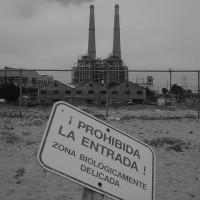 Coastal Power Plant