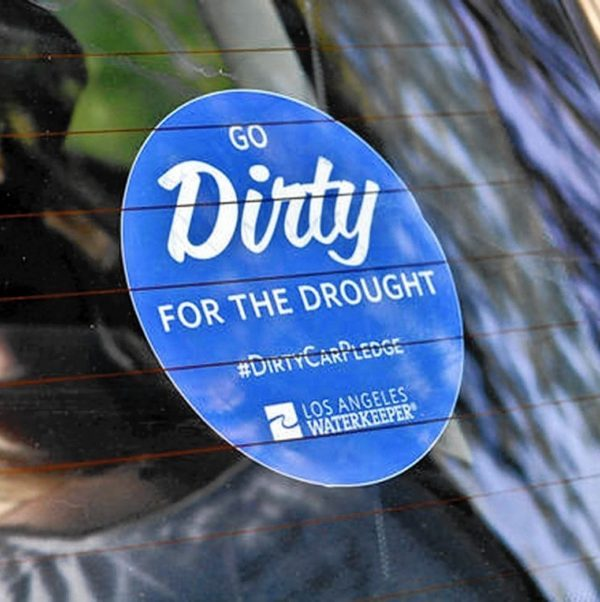 #DirtyForTheDrought Photo by Raul Roa