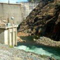 Englebright Dam on the Yuba River. Photo: South Yuba River Citizens League/Yuba River Waterkeeper