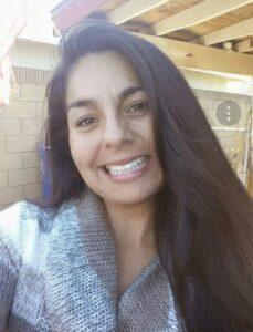 Angela Dalman profile pic