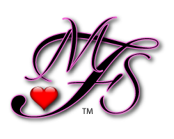 MFS script logo