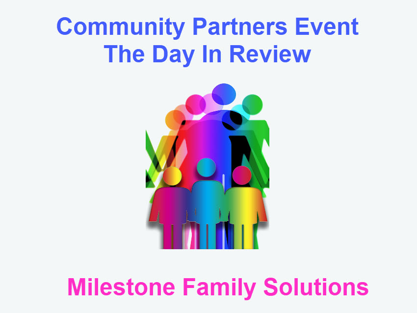 Community Partners Event Featured Image