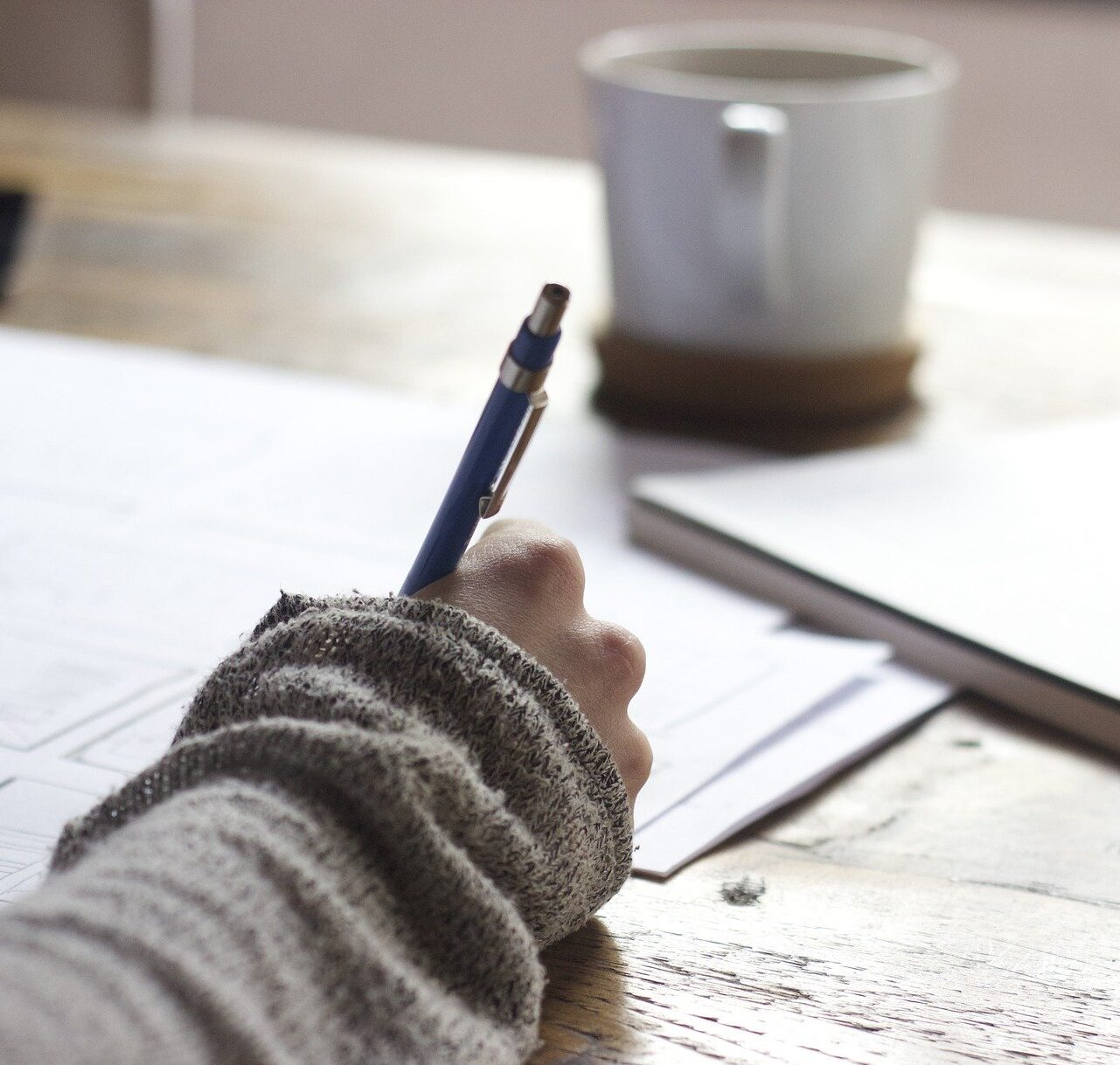 journaling for self discovery and clarity