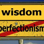 manage perfectionism to boost productivity