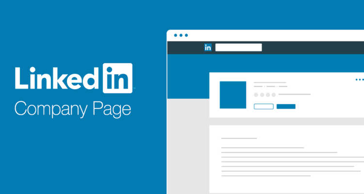 Why LinkedIn? Having a LinkedIn company home page allows you to share company updates, post open jobs and connect with future employees.