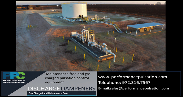 Outrigger Energy II LLC  Williams County, ND.