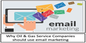 oil gas email marketing