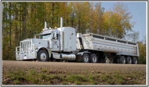 Contaminated Soil Removal and the Alberta Site Rehabilitation Program