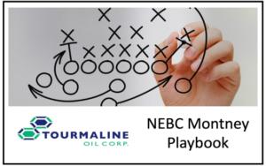 Tourmaline Oil NEBC Montney Playbook
