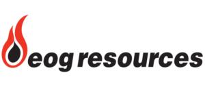 EOG Resources 2021 Update