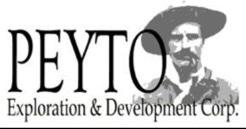 Peyto Exploration New Gas Plant