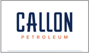 CALLON PETROLEUM COMPANY COMPLETES THE ACQUISITION OF PRIMEXX DELAWARE BASIN ASSETS