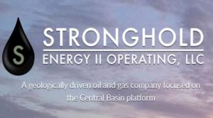 Stronghold Energy II