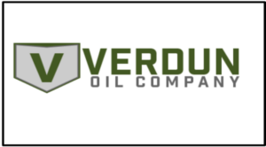 Verdun Oil Company