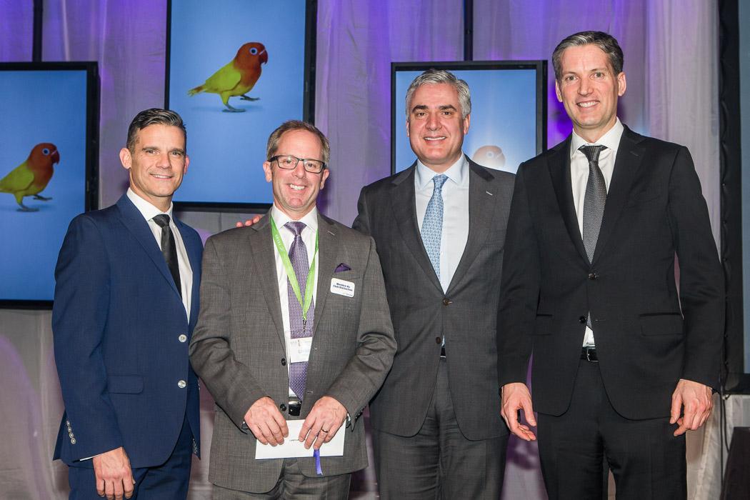 Luminet Solutions-Meilleur Agence Telus En 2014 !