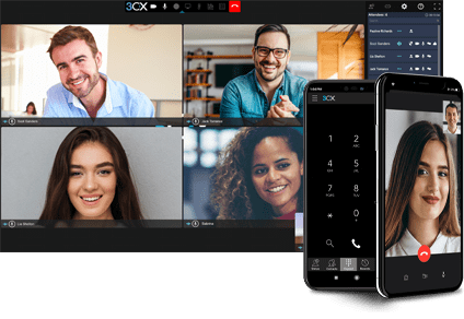 Voip Solution Work From Home