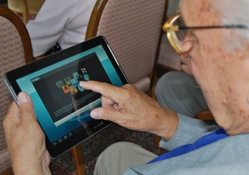 An Integrated Phone Solution For A Seniors Residence