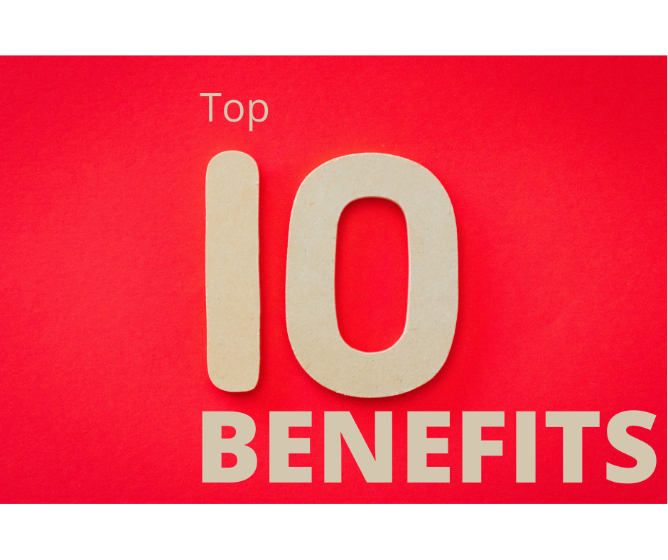 Top 10 Benefits Of Moving Your Business To VoIP