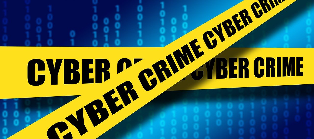 Businesses Of All Sizes Are At Risk Of A Cybercrime