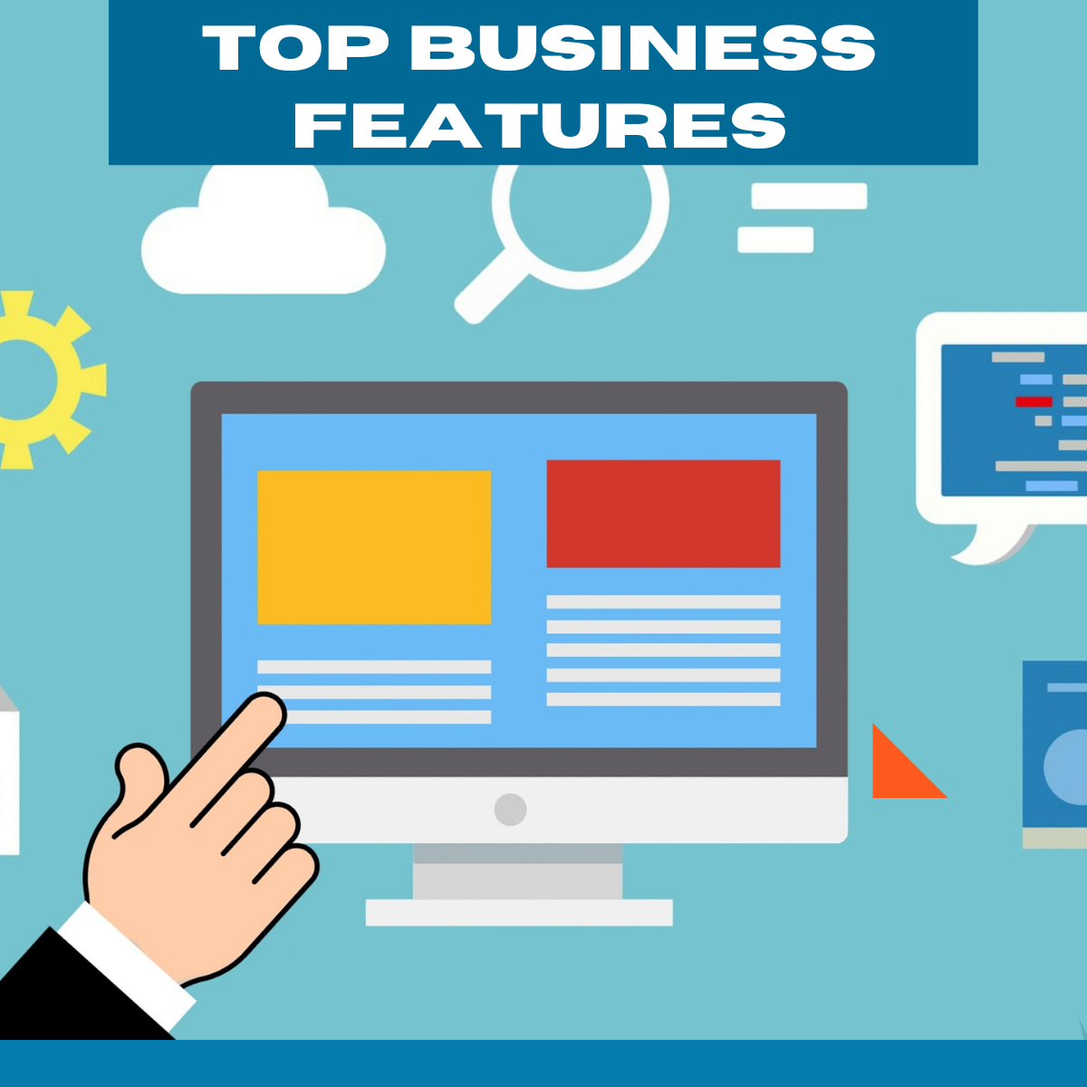 Top Business VoIP Features