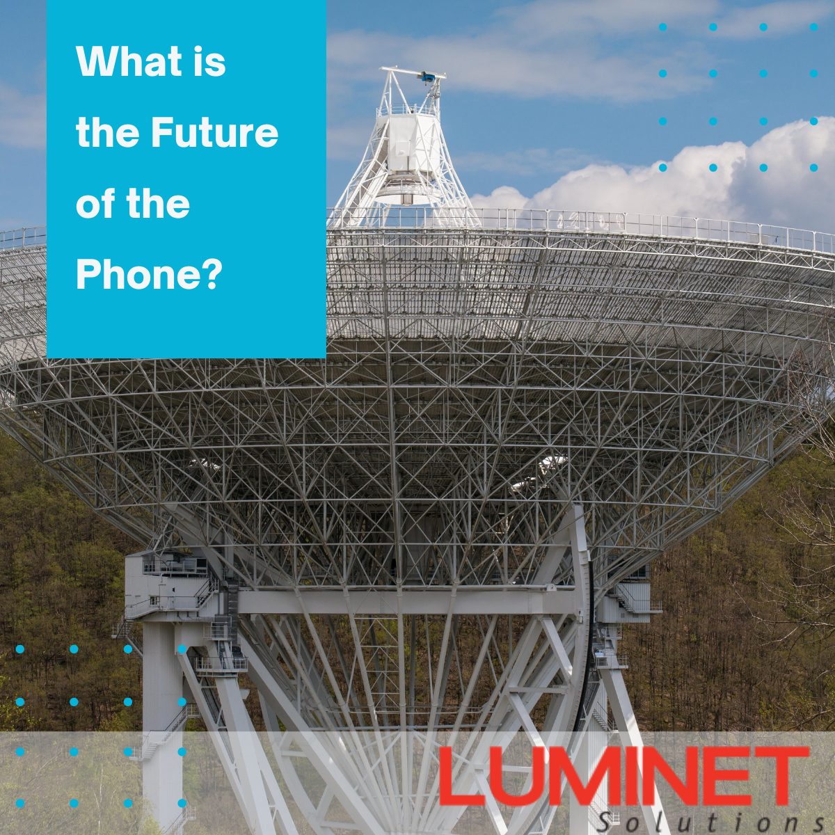 What Is The Future Of The Phone?