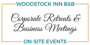 Corporate Retreats