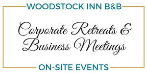 Corporate Retreats & Business Meetings