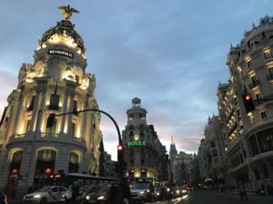 A little corner of Spain
