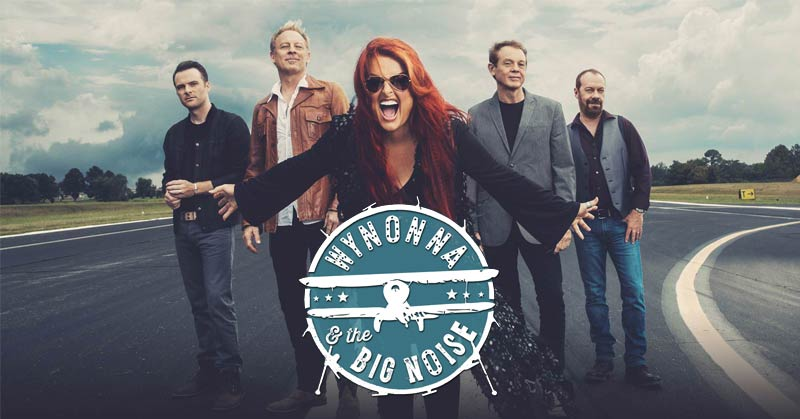 Wynonna Judd | Woodstock Inn Independence MO