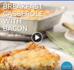 Breakfast | Woodstock Inn B&B