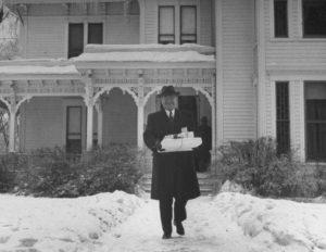 President Harry S. Truman | Woodstock Inn Independence MO