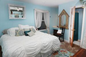 Scandinavian Room | Woodstock Inn B&B